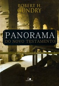 PANORAMA DO NOVO TESTAMENTO - GUNDRY