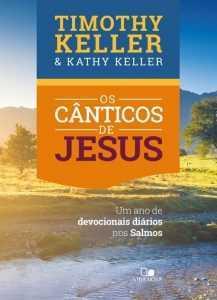 OS CÂNTICOS DE JESUS