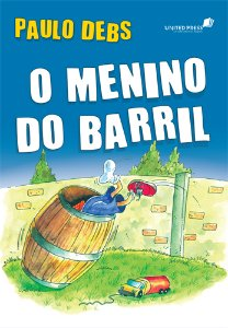 O MENINO DO BARRIL