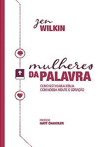 MULHERES DA PALAVRA