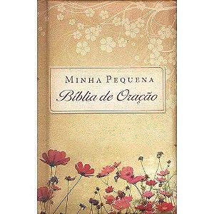 MINHA PEQUENA BÍBLIA DE ORAÇÃO