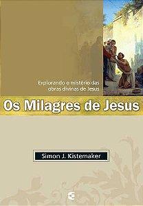 OS MILAGRES DE JESUS