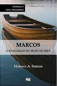 MARCOS O EVANGELHO DO FILHO DE DEUS