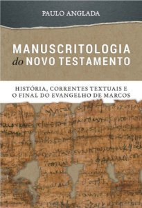 MANUSCRITOLOGIA DO NOVO TESTAMENTO