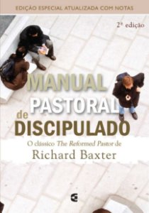 MANUAL PASTORAL DE DISCIPULADO