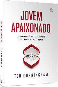 JOVEM APAIXONADO