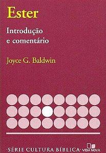 INTRODUÇÃO E COMENTÁRIO - ESTER