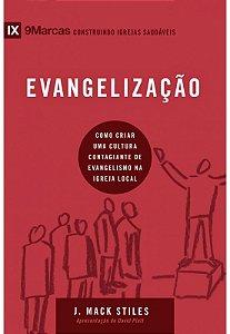 SÉRIE NOVE MARCAS - EVANGELIZAÇÃO