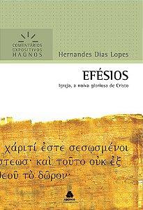 EFÉSIOS - COMENTÁRIOS EXPOSITIVOS