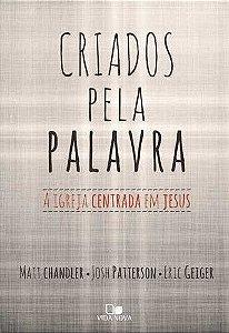 CRIADOS PELA PALAVRA