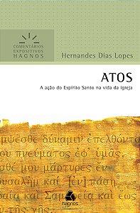 ATOS - COMENTÁRIOS EXPOSITIVOS