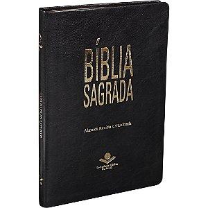 BÍBLIA RA SLIM NOBRE - PRETA