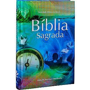 BÍBLIA RA EDIÇÃO MISSIONÁRIA JOVEM