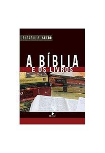 A BÍBLIA E OS LIVROS