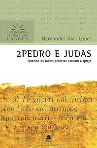 2 PEDRO E JUDAS