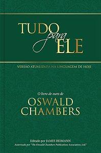 TUDO PARA ELE - LUXO