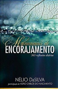 MANANCIAIS DE ENCORAJAMENTO