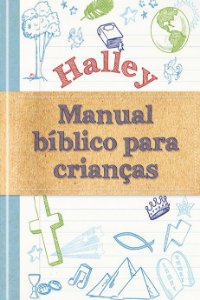 HALLEY - MANUAL BÍBLICO PARA CRIANÇAS