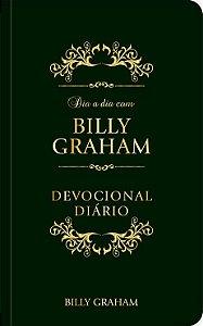 DIA A DIA COM BILLY GRAHAM - COURO