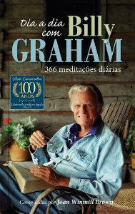 DEVOCIONAL DIA A DIA COM BILLY GRAHAM - BROCHURA