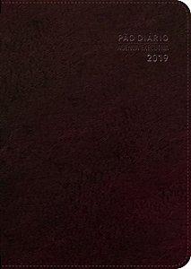 AGENDA EXECUTIVA - BORDÔ 2019
