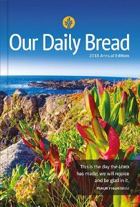 OUR DAILY BREAD 2018