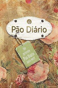 PAO DIARIO VOL. 22 - FEMININO FLORES