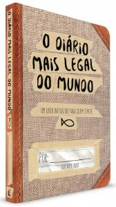 O DIÁRIO MAIS LEGAL DO MUNDO