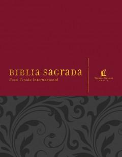 SUA BÍBLIA - CAPA VERMELHA