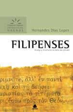 FILIPENSES - COMENTÁRIOS EXPOSITIVOS