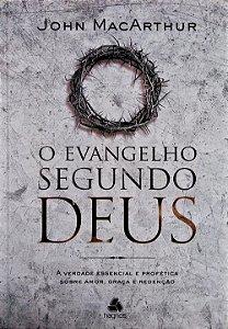 O EVANGELHO SEGUNDO DEUS
