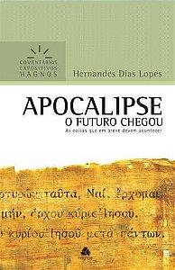 APOCALIPSE - COMENTÁRIOS EXPOSITIVOS