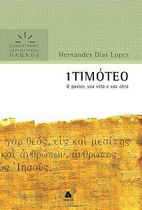 1 TIMOTEO - COMENTARIOS EXPOSITIVOS
