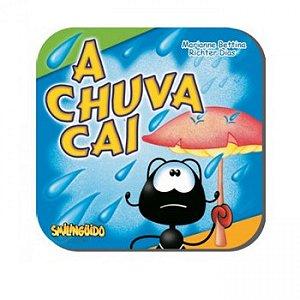 JANELINHA DO SABER - A CHUVA CAI