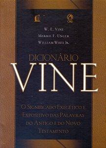 DICIONÁRIO VINE