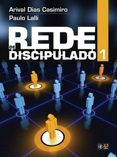REDE DE DISCIPULADO 1