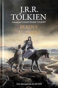 BEREN E LUTHIEN - J. R. R. TOLKIEN