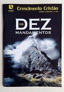 REVISTA - OS DEZ MANDAMENTOS