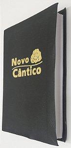 HINÁRIO NOVO CÂNTICO - LUXO