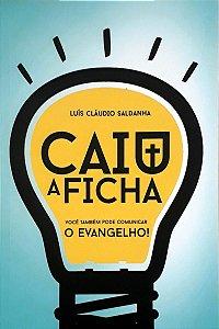 CAIU A FICHA