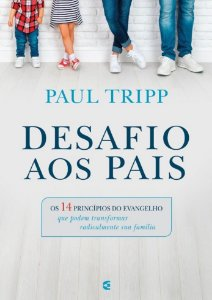 DESAFIO AOS PAIS