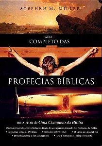 GUIA COMPLETO DAS PROFECIAS BÍBLICAS