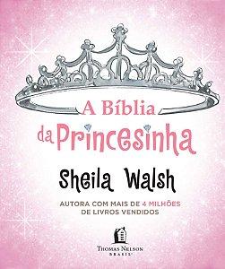 A BIBLIA DA PRINCESINHA