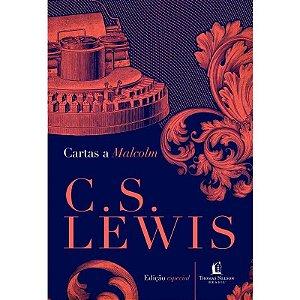 CARTAS A MALCOLM - C. S. LEWIS