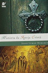 HISTORIA DA IGREJA CRISTÃ