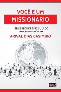LIÇÃO VOCÊ É UM MISSIONÁRIO