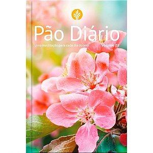 PÃO DIÁRIO 23 - FLORES