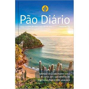 DEVOCIONAL PÃO DIÁRIO 23 - PAISAGEM