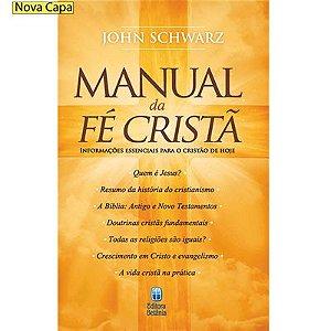 MANUAL DA FÉ CRISTÃ