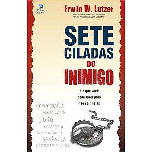 SETE CILADAS DO INIMIGO
